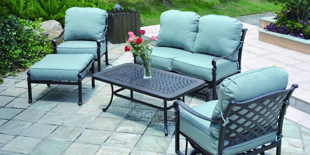 Superieur Banner Hanamint Berkshire. Our Hanamint Berkshire Outdoor Furniture ...