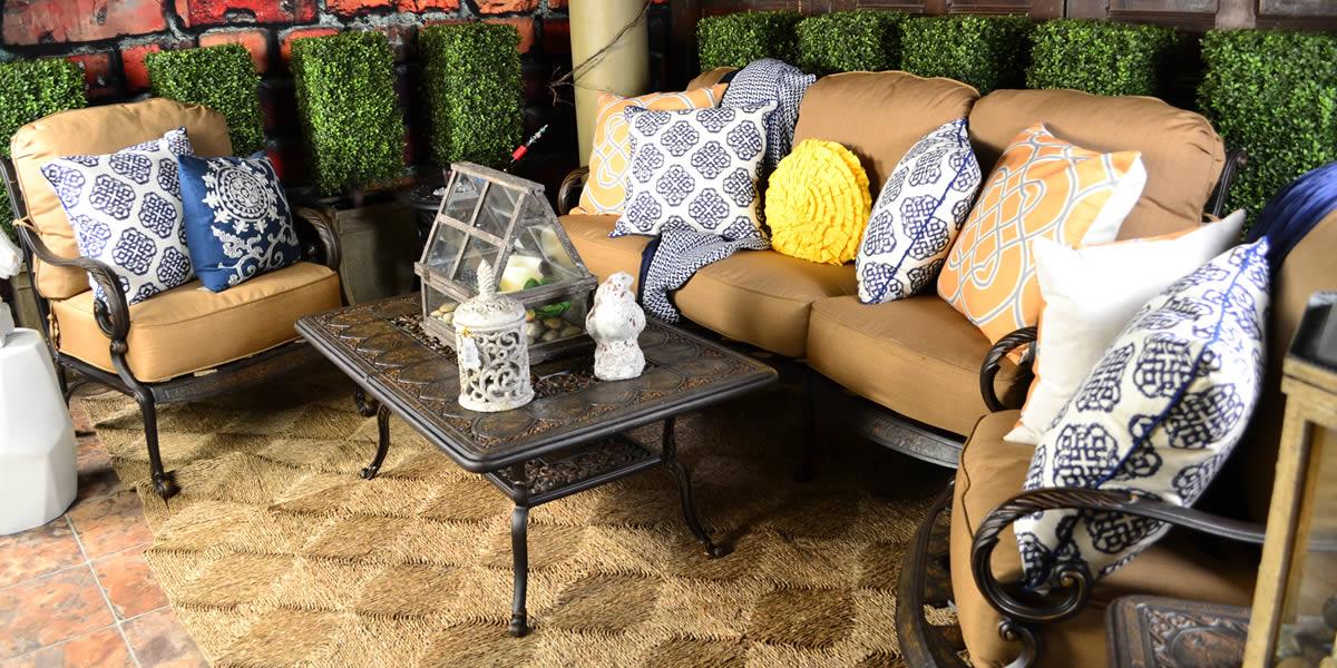 Outdoor Furniture Shop By Brand Hanamint St Moritz
