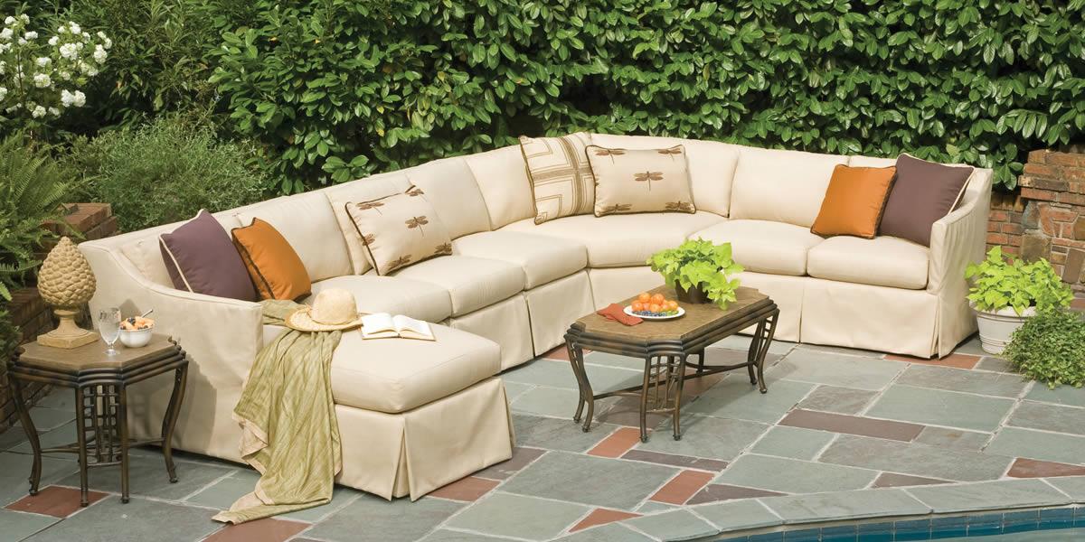 Lane Venture Harrison Outdoor Furniture