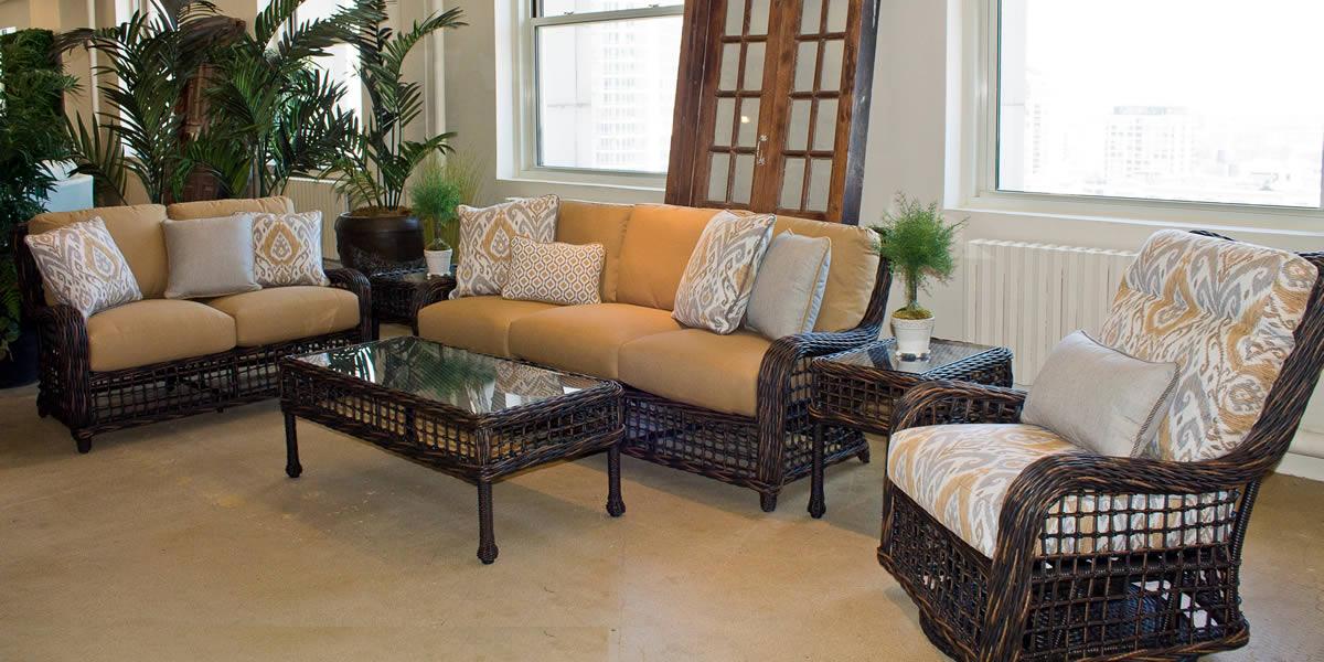 Lane Venture Moraya Bay Outdoor Furniture