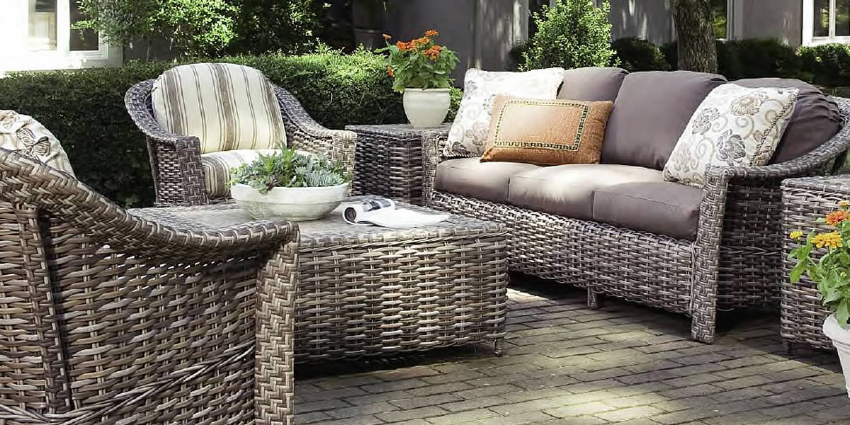 Lane Venture St. Simons Outdoor Furniture