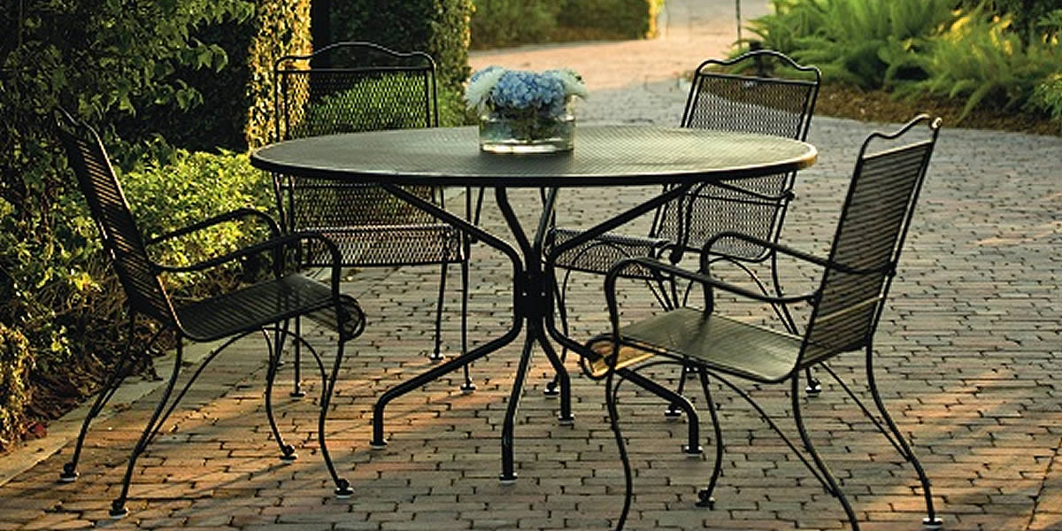 Woodard Tucson Outdoor Furniture